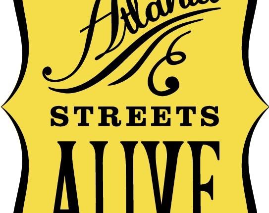 Atlanta Streets Alive/Sept '17