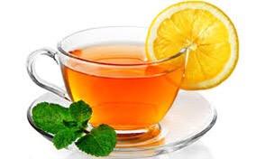 Senior Tea