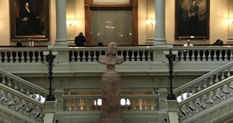 Atlanta Legislative Day
