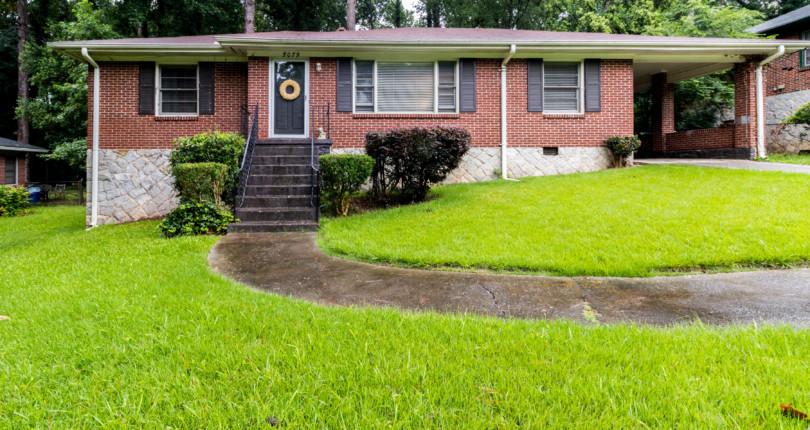 New Listing: 3079 Lynn Drive SW Atlanta, 30311