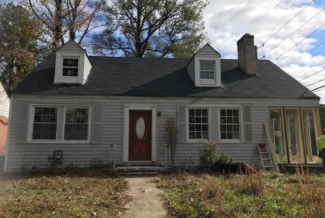 Looking for Owner-Occupied Home Repair Help?