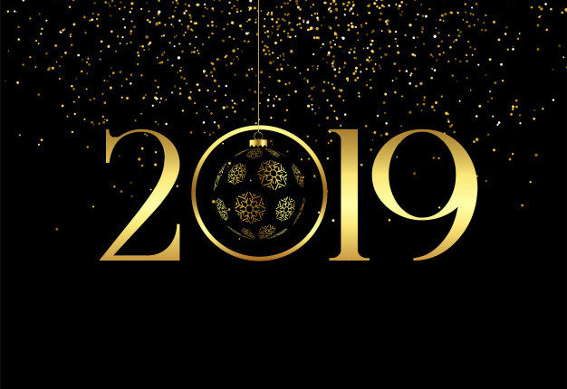 Good bye 2018… we served you well!
