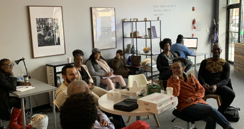 March Continuing Education: The Making of Beltline Communities SW
